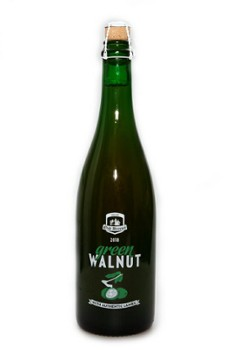 Oud Beersel Green Walnut 2018 750 ml