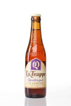 La Trappe Quadrupel 330 ml