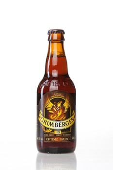 Grimbergen Optimo Bruno 330 ml