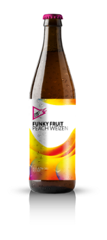 Funky Fluid Funky Fruit 500 ml