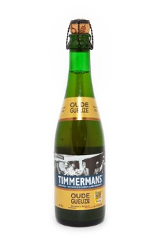 Timmermans Oude Gueuze 375 ml