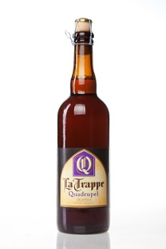 La Trappe Quadrupel 750 ml