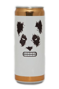 Brewski Bored Panda 330 ml