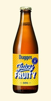 Dugges Juicy Fruity 330 ml