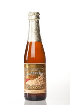 Lindemans Pecheresse 250 ml