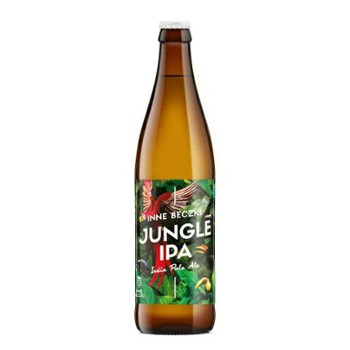 Inne Beczki Jungle IPA 500 ml