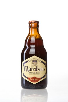 Maredsous 8% Brune 330 ml