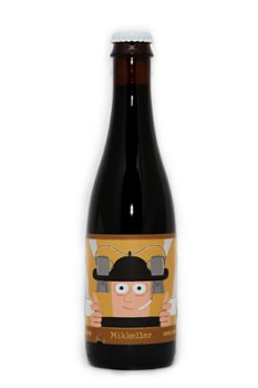 Mikkeller Tweaker Coffee Porter 375 ml