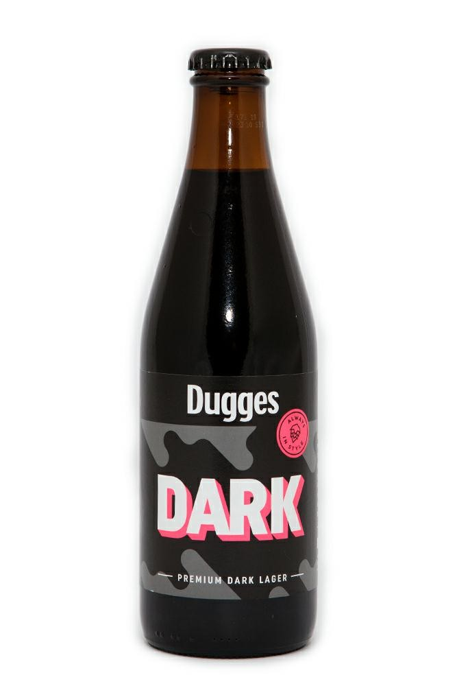 Dugges Dark 330 ml