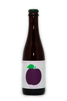 Mikkeller Oregon Fruit Series: Spontan