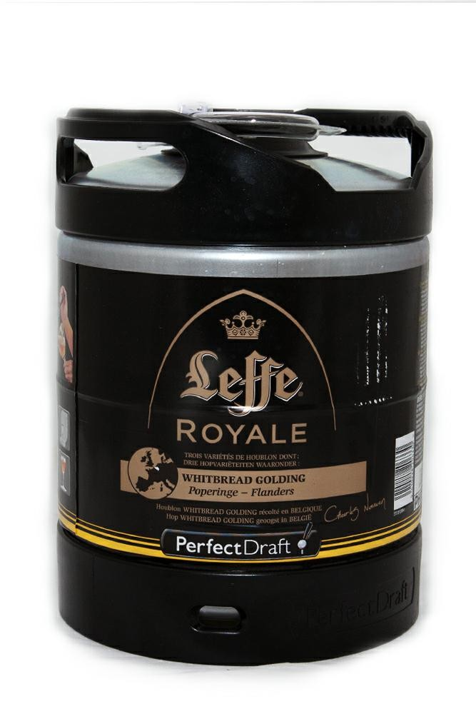 Leffe Royale PerfectDraft 6l