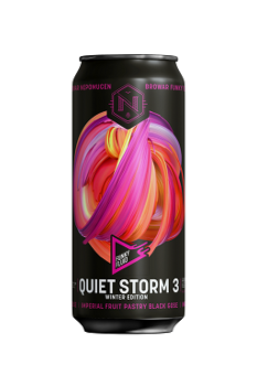 Funky Fluid Quiet Storm 3 500 ml
