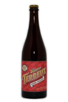 The Bruery Sans Pagaie 750 ml