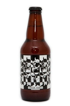 Prairie Prison Rodeo 355 ml