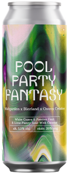 Maltgarden Pool Party Fantasy 500 ml