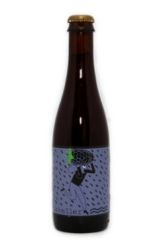 Mikkeller Spontanblackberry 375 ml