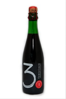 3 Fonteinen Intense Rood 375 ml