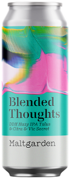 Maltgarden Blended Thoughts 500 ml