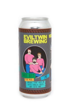 Evil Twin/Prairie Bible Belt 473 ml