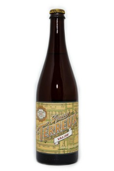 The Bruery Valise 750 ml