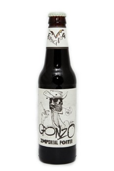 Flying Dog Gonzo Imp. Porter 355 ml