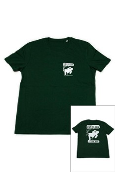 Cantillon Green T-shirt (XL)