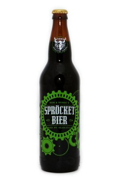 Stone Sprocketbier 650 ml
