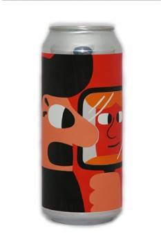 Mikkeller MSD: Citra Eyes 475 ml