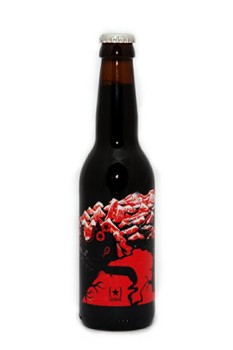 Lervig Konrad Stout 330 ml