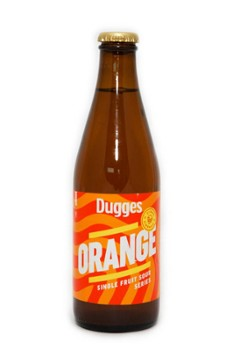 Dugges Orange 330 ml