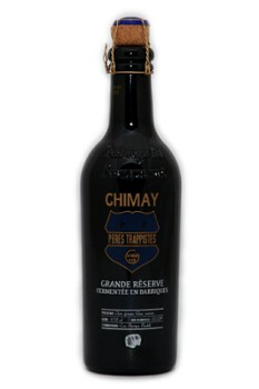Chimay Blue Barrique 375 ml