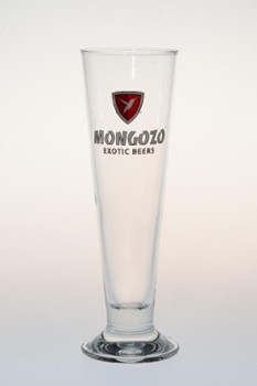 Pokal Mongozo 250 ml