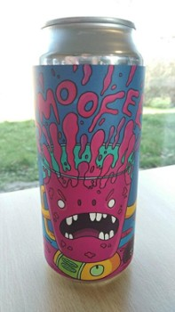 The Brewing Projekt Smoofee Sour