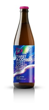 Funky Fluid Twist a Corner 500 ml