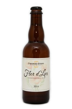 Crooked Stave Flor d`Lees 2014 375 ml