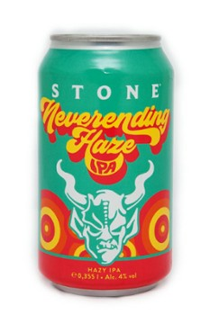 Stone Neverending Haze 355 ml