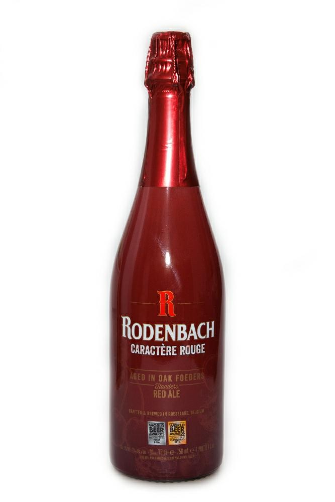 Rodenbach Caractere Rouge 750 ml