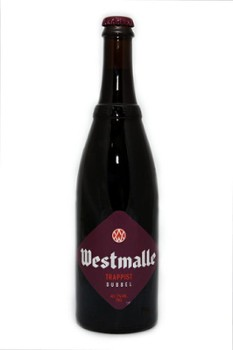 Westmalle Double 750 ml