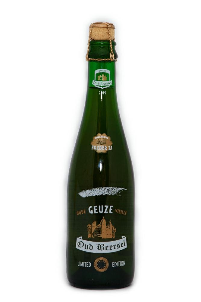Oud Beersel Geuze Barrel Selection