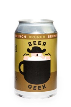 Mikkeller Beer Geek Brunch 330 ml