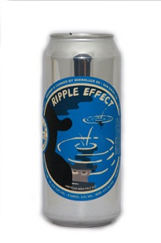 Mikkeller MSD: Ripple Effect 475 ml