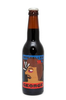 Mikkeller George 330 ml