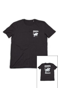 Cantillon Grey T-shirt (L)
