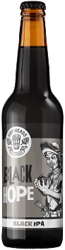 AleBrowar Black Hope 500 ml