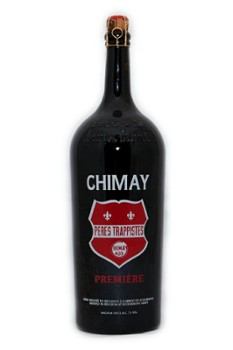 Chimay Red 1500 ml