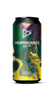 Funky Fluid Independence 500 ml