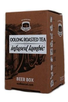 Oud Beersel Beer Box Lambic Oolong