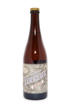 The Bruery Rueuze 750 ml