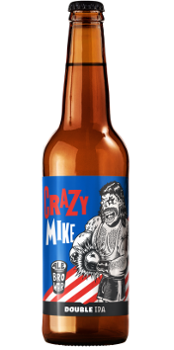 AleBrowar Crazy Mike 500ml