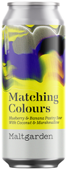Maltgarden Matching Colours 500 ml